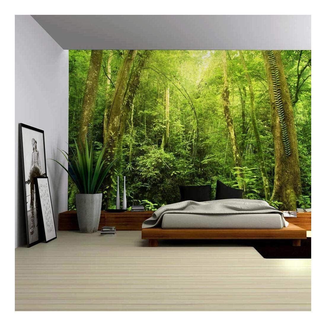 Wall26 Self-Adhesive Wallpaper Large Wall Mural Series (66 ...
