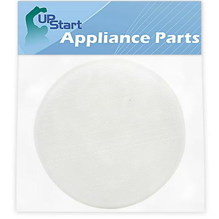 Lying Foal (5-Pack Replacement Hoover 902185003 Vacuum Foam Sponge Filter  - Compatible Hoover 410044001, Linx Foam Filter )