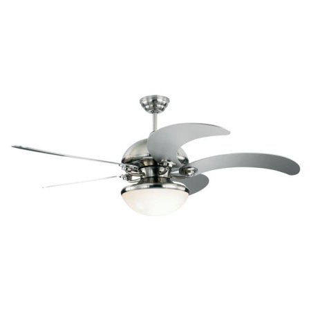 Monte Carlo 5CNR52BSD-L Centrifica Ceiling Fan Light 52