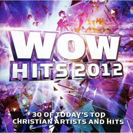 Wow Hits   Wow Hits 2012  2 Cd   Cd