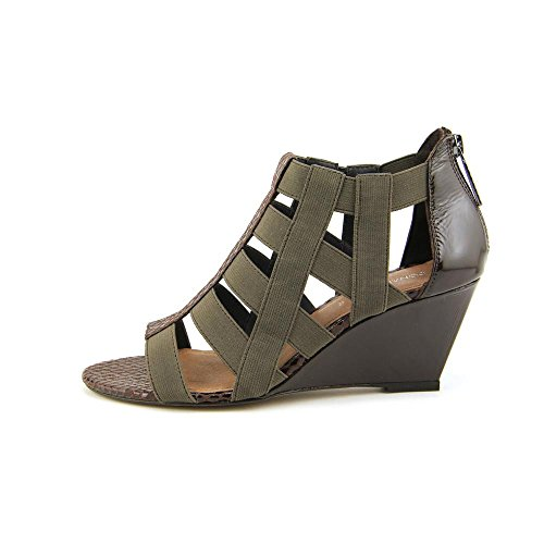 Donald J Pliner Women's Pira Wedge Sandal by Donald J Pliner