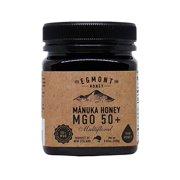 Manuka Honey MGO 50+ From Egmont Honey, (8.8 oz)