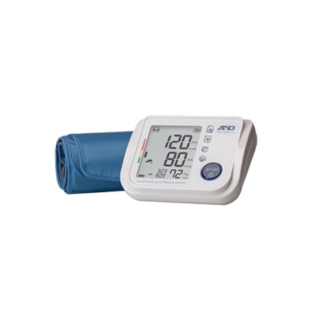 Talking Blood Pressure Monitor with Smoothfit Cuff [Sold by the Each, Quantity per Each : 1 EA, Category : Blood Pressure Monitors, Product Class : Self Care]