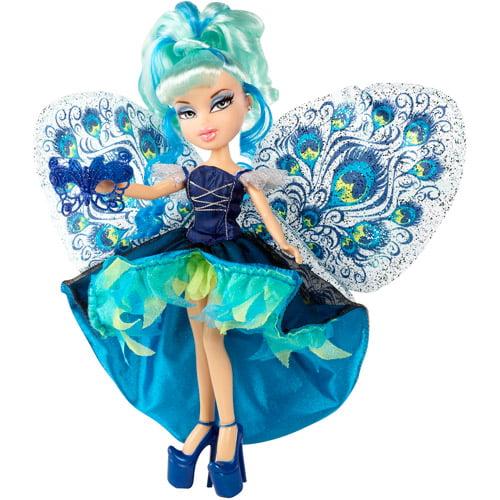 Bratz Chic Mystique Doll, Jade
