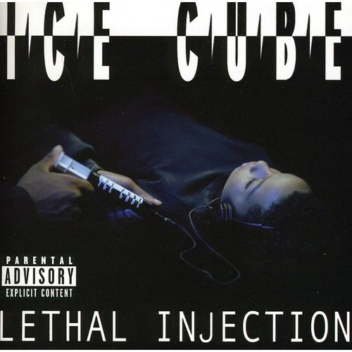 Ice Cube - Lethal Injection [CD]