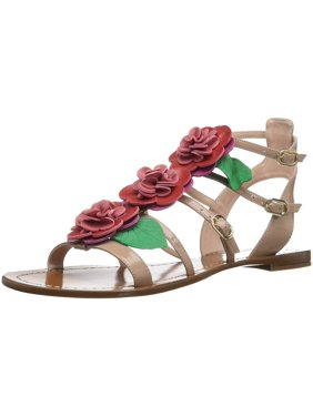 27d5e638ba71 Product Image Kate Spade New York Womens Colombus Open Toe Casual Strappy  Sandals