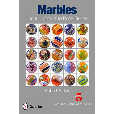 Hardware Price Guide - Marbles Identification and Price Guide