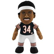 NFL:Chicago Bears-Walter Payton 10 in Plush