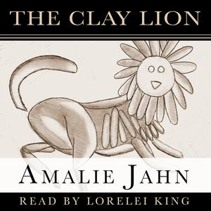 The Clay Lion - Audiobook