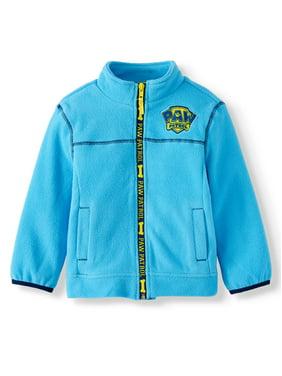 Paw Patrol Toddler Boy Fleece Jacket