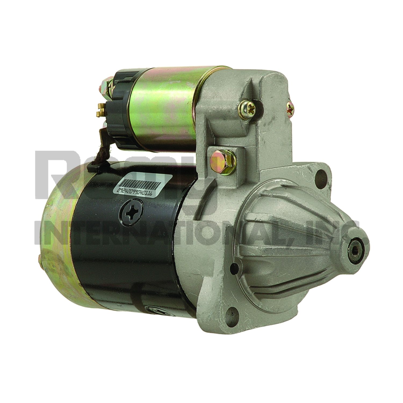 Remy 16242 Starter Motor