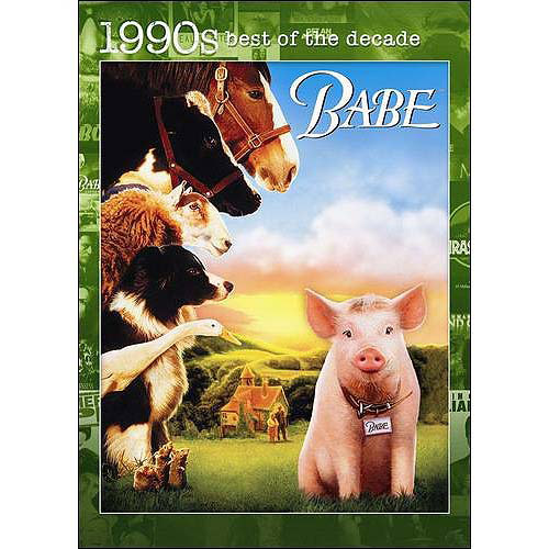 Babe (1990s Best Of The Decade) (Anamorphic Widescreen)