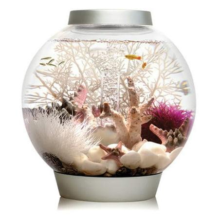 biOrb by Oase Classic 4 Gallon Aquarium 200 Gallon Fish Tanks