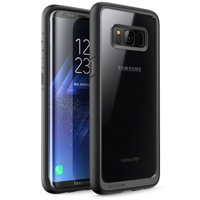 SUPCASE Samsung Galaxy S8+ Plus Case, Unicorn Beetle Style Premium Hybrid Protective Clear Case for Galaxy S8+ Plus 2017 Release