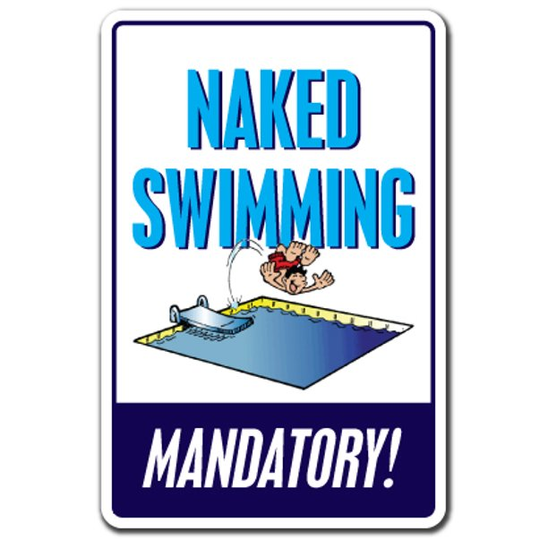 Fun nudist La fonte