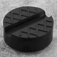 OTVIAP Universal 4 Ton Car Jack Support Rubber Pad Block Repair Tool, Jack Pad, Car Jack Pad
