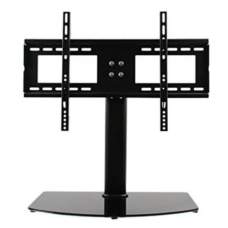 ShopJimmy Universal TV Stand / Base + Wall Mount for 37 - 55 Inch Flat- - ShopJimmy Universal TV Stand / Base + Wall Mount For 37 - 55 Inch
