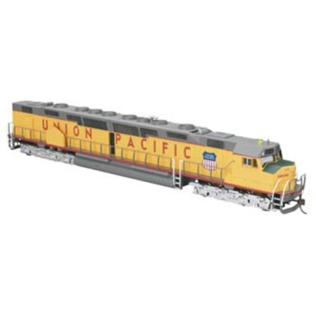 Bachmann Trains EMD DD40AX Centennial DCC Equipped Diesel Locomotive Union Pacific #6910