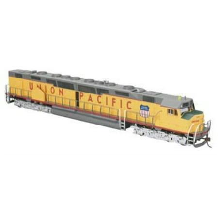 Bachmann Trains EMD DD40AX Centennial DCC Equipped Diesel Locomotive Union Pacific #6910 ()