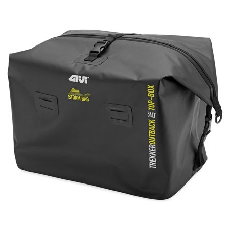 GIVI Outback Series Aluminum Top Case 58L Inner Bag T512