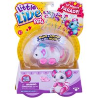 Little Live Pets Llp Mouse S4 S/pk