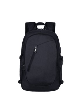 46a221efe Product Image Men's Travel Shoulder Backpack & Laptop Bag USB Charger  School Outdoor Bags With Large Capacity -
