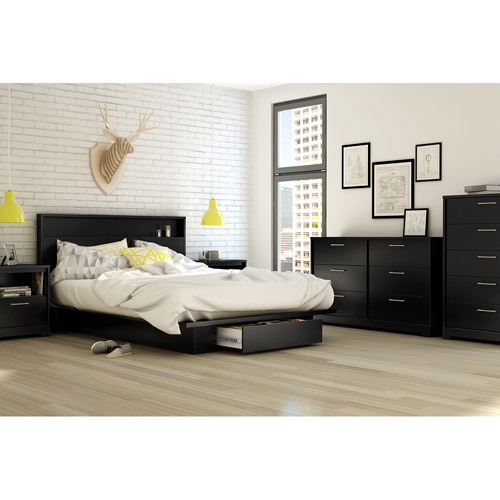 Novo Bedroom Furniture Collection
