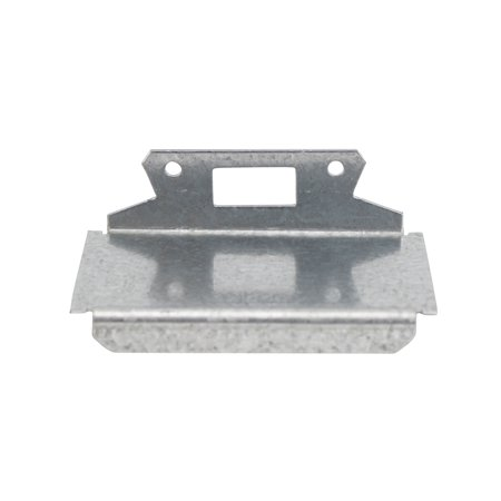 Wiremold Legrand RFB6B Internal Blank Bracket Plate RFB Floor Boxes (10 (Wiremold Floor Box)