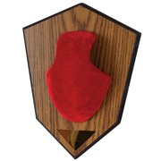 Antler Mounting Kit, Red Skull Cover by Allen Company