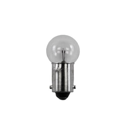 Replacement for BUICK ELECTRA YEAR 1984 GLOVE COMPARTMENT LIGHT 10 PACK replacement light bulb lamp