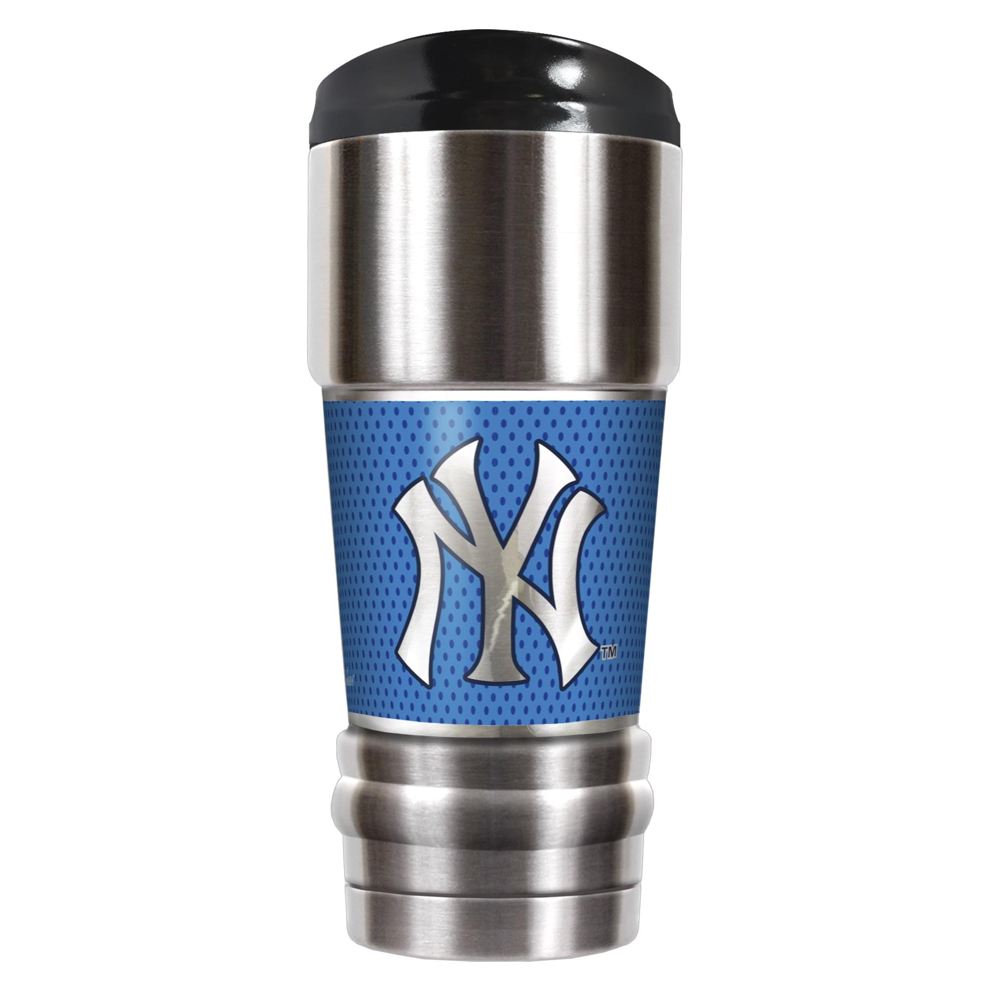 New York Yankees 2018 Players' Weekend 18oz. Vacuum-Insulated Travel Mug - No Size