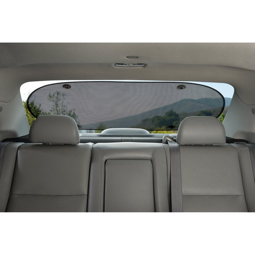 Auto Expressions Rear Window Sunshade
