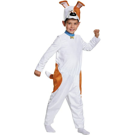 Life Lemons Halloween Costume (Max Classic Child Halloween)