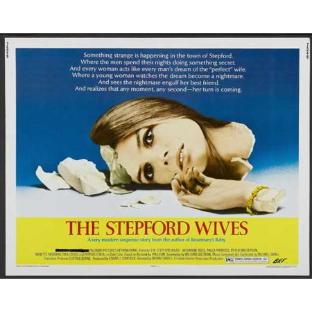 The Stepford Wives Poster Movie  20X40