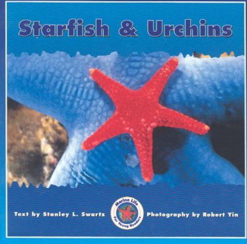 Starfish & Urchins Paperback