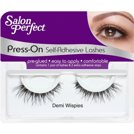 Salon Perfect Lashes Walmart