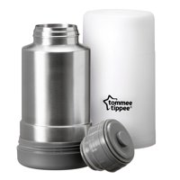 Tommee Tippee Closer to Nature Travel Bottle and Food Warmer Set