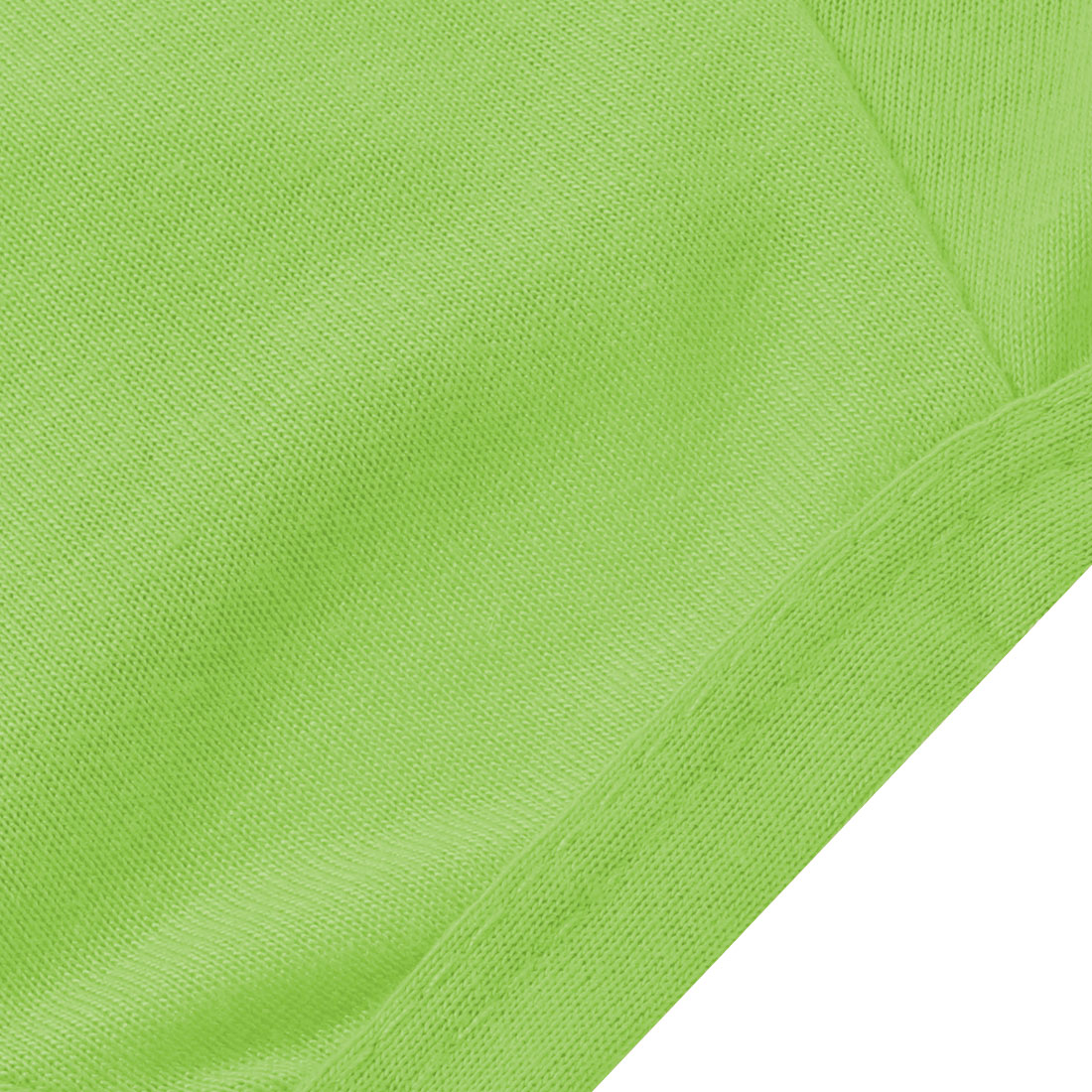 Pet Dog Cotton Blend Summer Short Sleeve T-Shirt Vest Clothes Green Size XL - image 3 of 4