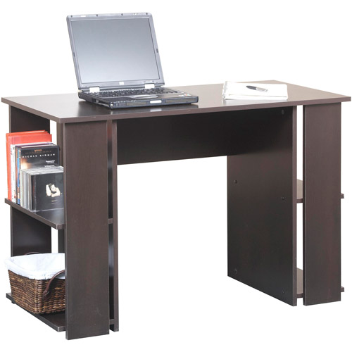 Orion Student Desk, Espresso