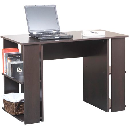Orion Student Desk  Espresso