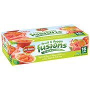 Del Monte Apple Pear Watermelon Fusions (4 oz. cups, 16 pk.)