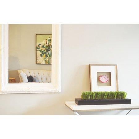 Canvas Print Design Decor Home Photo Frame Mirror Picture Frame ...