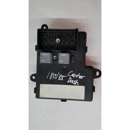 Pre Owned Original Part Body Control Module Bcm Fits 08 09 10 Pontiac