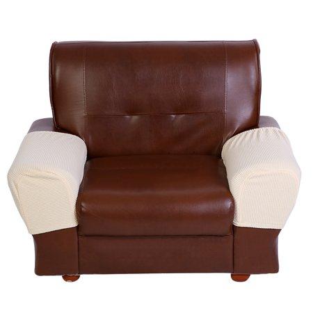 Yosoo 2pcs Sofa Protector Waterproof Cover For Armrest