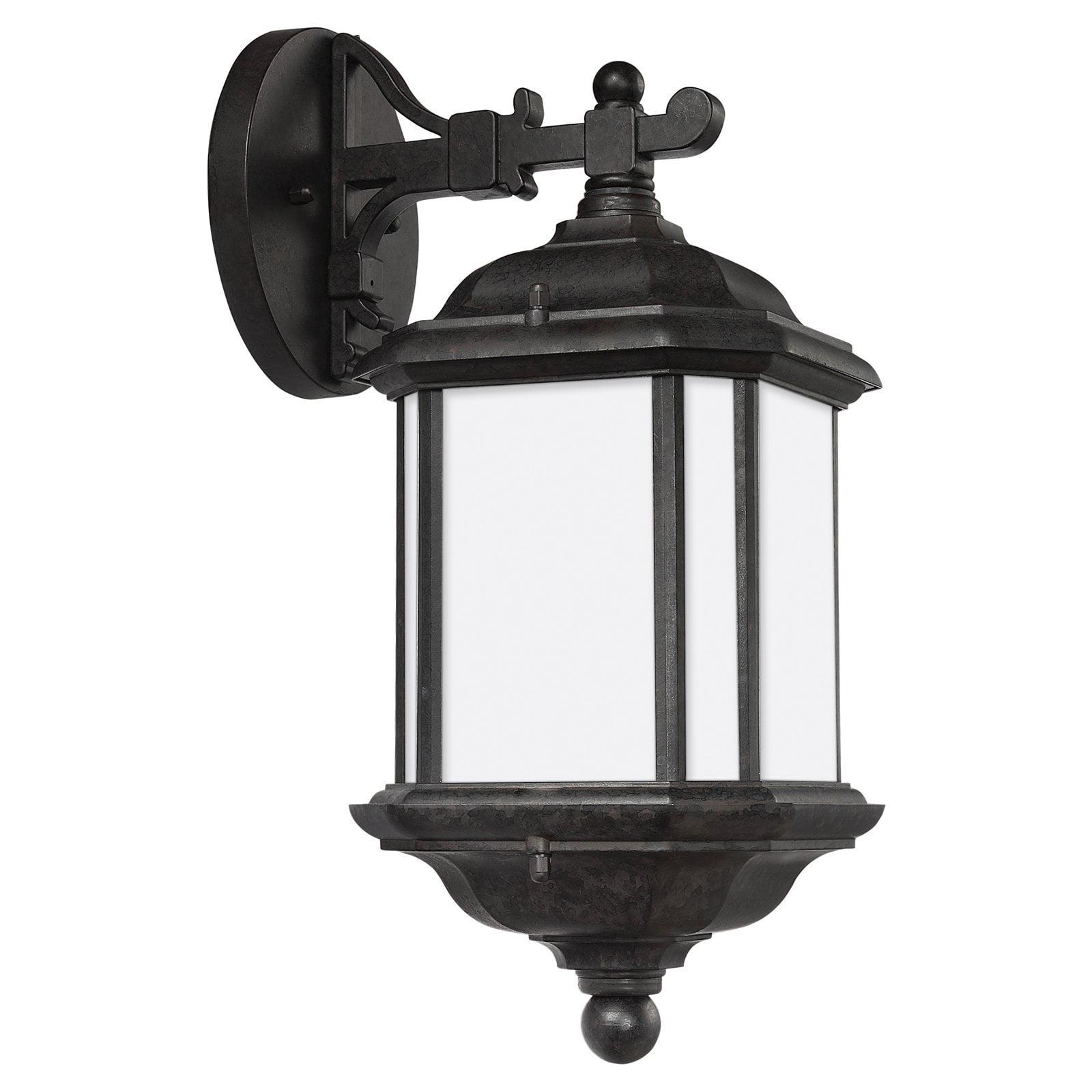 Sea Gull Lighting Kent 84530 Outdoor Wall Lantern