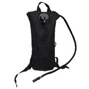 SAS Hydration System Bladder Water Bag Backpack for Hunting Hiking Climbing