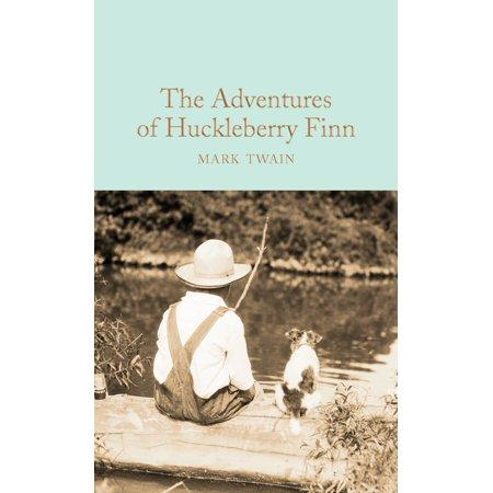 The Adventures of Huckleberry Finn (The Adventures Of Huckleberry Finn Literary Analysis)
