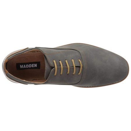 c3c7a78b674 Madden - Madden Men s M-Fantom Oxford - Walmart.com