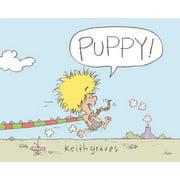 Puppy! - eBook