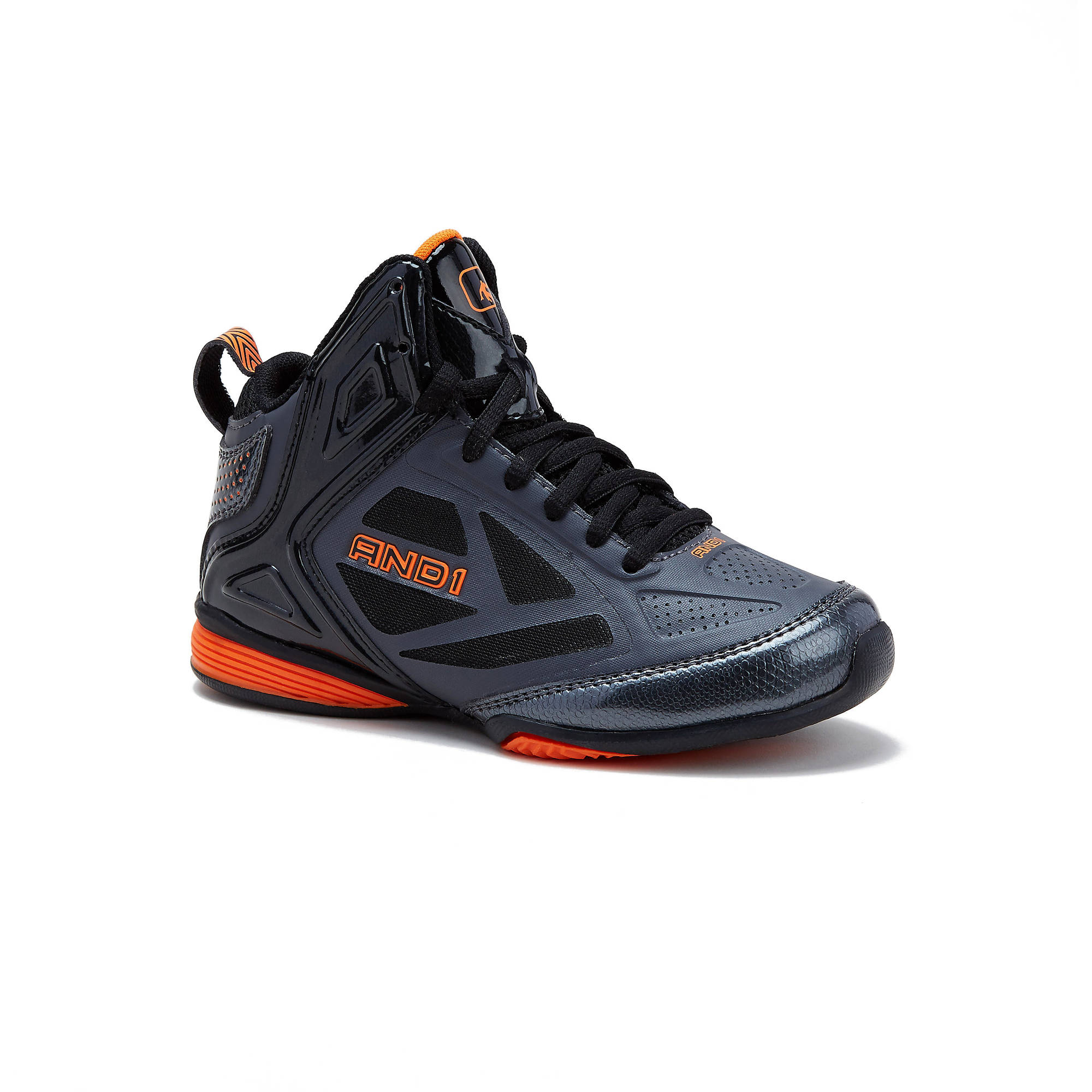 And 1 Boys Fantasy Athletic Shoe by